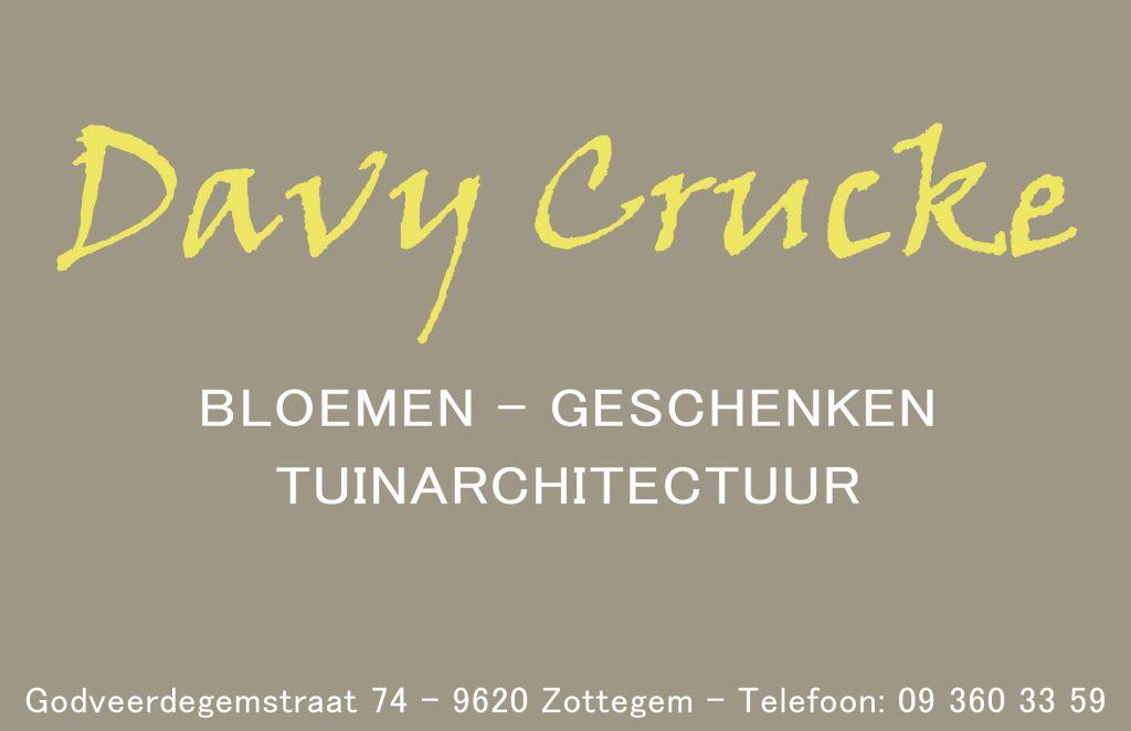 Davy Crucke