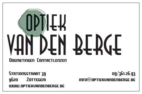 Optiek Van Den Berge