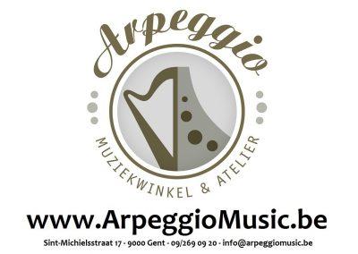 Arpeggio Music