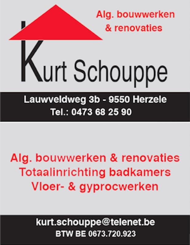 Kurt Schouppe