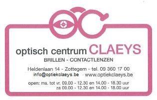 Optisch Centrum Claeys