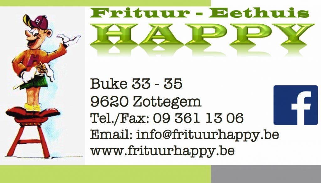 Frituur Happy